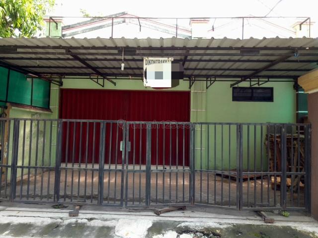 Ruang Usaha Lokasi Strategis, Banjarsari, Solo
