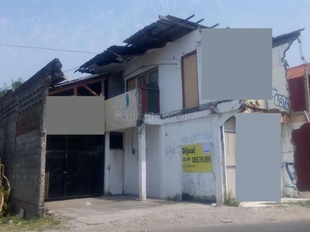 Gudang Raya Wiyung Jalan Kembar, Wiyung, Surabaya