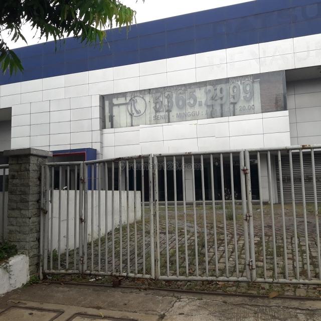 SLIPI 25x42, EDWARD 087882787286 ,PR-011843, Slipi, Jakarta Barat