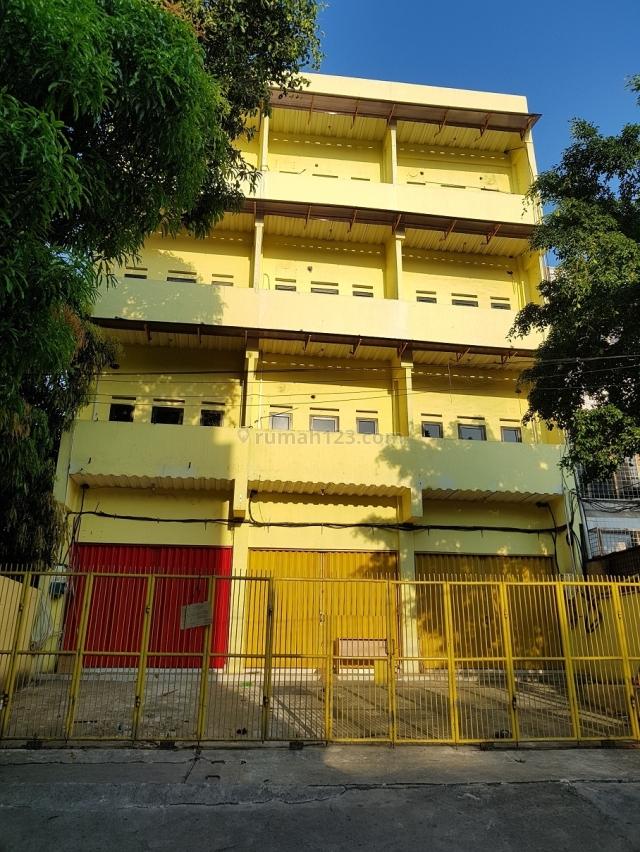 BUNGUR, 4x25, EDWARD 081280069222,  PR-012147, Bungur, Jakarta Pusat