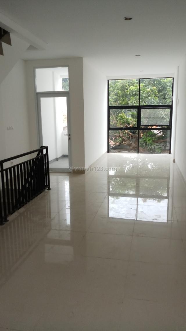 Rukan Cantik Khusus Kantor di Lokasi Strategis, Modernland, Tangerang