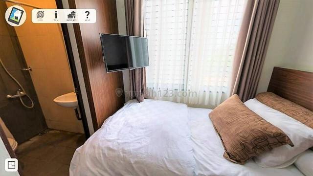 Rumah kosant 2 lantai karawang full furnished DP 3% free biyaya KPR, Telukjambe, Karawang