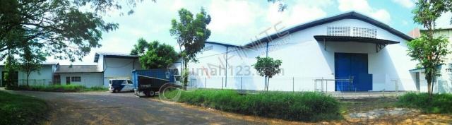 Gudang KIC Gatot Subroto Ngaliyan Semarang, Ngaliyan, Semarang