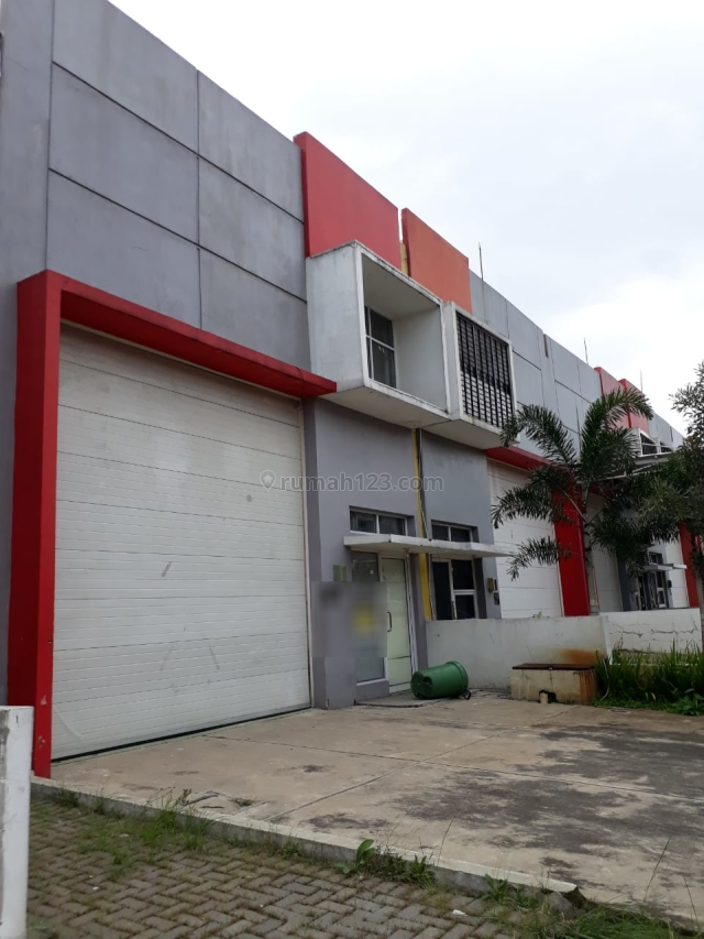 GUDANG BIZPARK, Kopo, Bandung