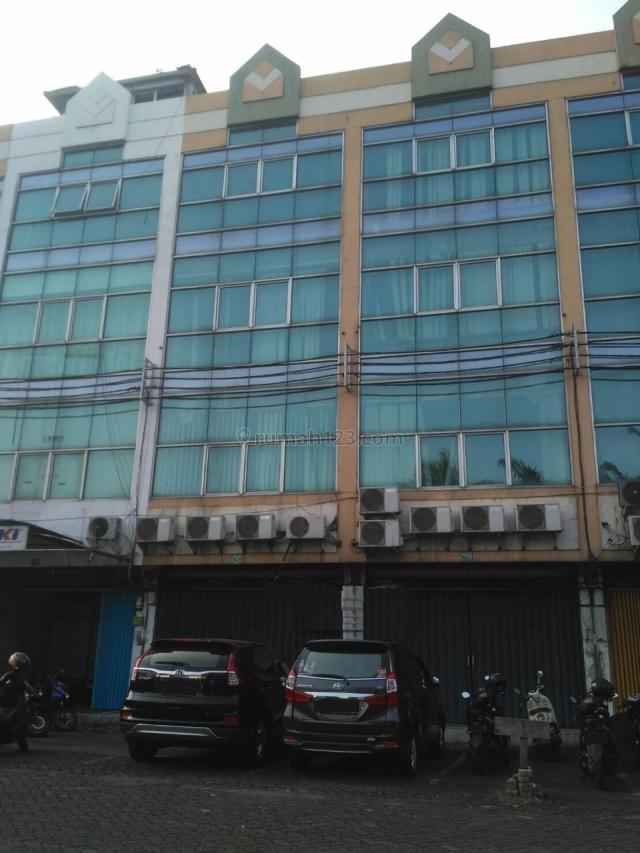 RUKO TANJUNG PRIOK Siap Pakai Nego LB 72m2  HUB: EDWARD 081280069222, PR-012703, Tanjung Priok, Jakarta Utara