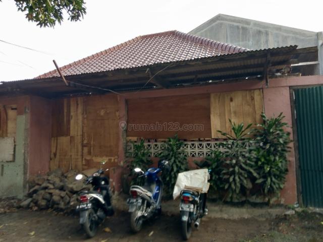Rumah kantor di jalan bengawan sayap riau RE martadinata, Bandung Kota, Bandung