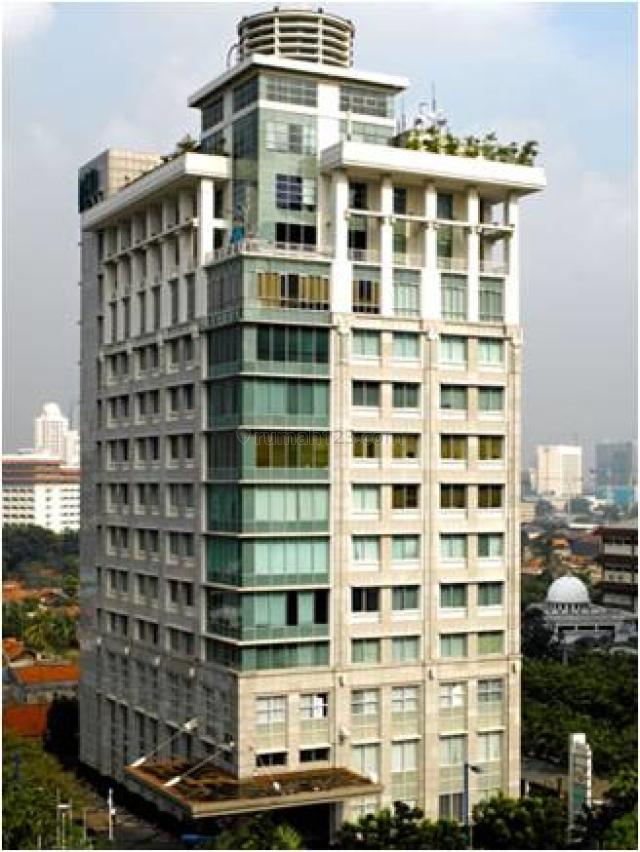 AVAILABLE OFFICE SPACE MENARA DEA KAWASAN MEGA KUNINGAN, Mega Kuningan, Jakarta Selatan