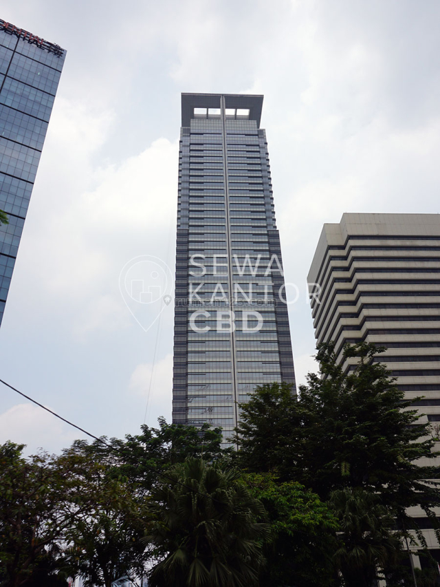 Office Space MSIG Tower , Jl. Jend. Sudirman Jakarta Selatan, Sudirman, Jakarta Selatan