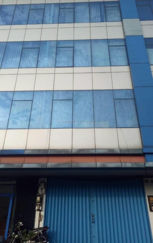 RUKO JUAL DI SENTRA BISNIS ARTHA GADING, Kelapa Gading, Jakarta Utara