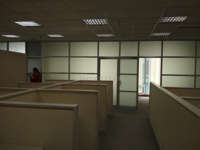 Ruang Kantor di mega Kuningan gedung menara dea, Mega Kuningan, Jakarta Selatan