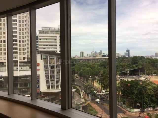 Kantor Menara Sudirman Kawasan Sudirman , Kebayoran Baru Jakarta Selatan, Kebayoran Baru, Jakarta Selatan