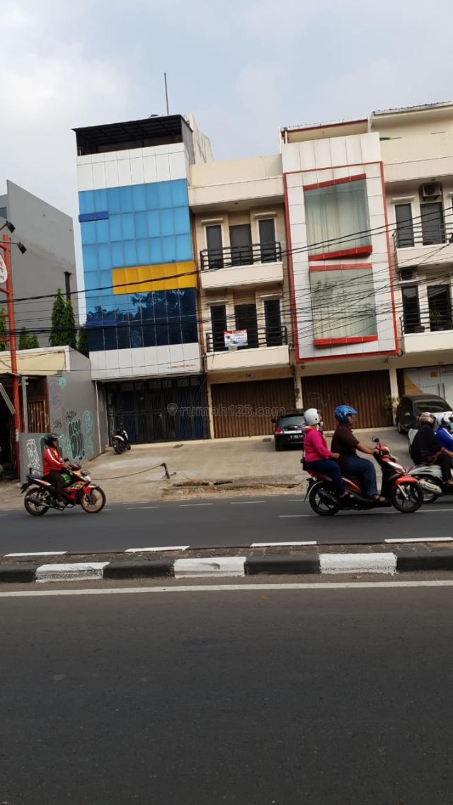 Ruko Joglo Raya  Jakarta Barat, Joglo, Jakarta Barat