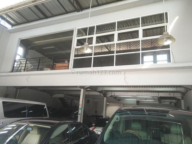 Disewakan Ruko Gandeng di Jalan Panjang Kebon Jeruk, Kebon Jeruk, Jakarta Barat