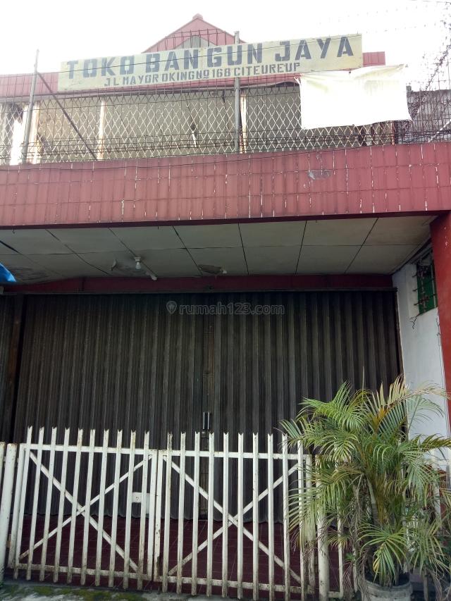 Citeureup,32x6, Ruko&Rumah Strategis, Hub: SHEREN 081280069222 Kode: PR-014197, Citeureup, Bogor