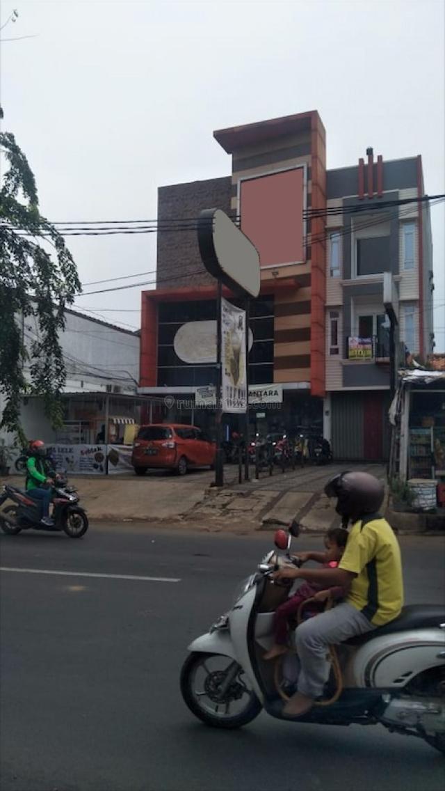 Ruko gandeng 3 lantai jalan pahlawan revolusi jakarta timur, Duren Sawit, Jakarta Timur