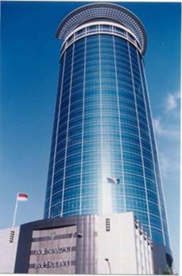 OFFICE SPACE 151sqm MENARA IMPERIUM HARGA NEGO, Kuningan, Jakarta Selatan
