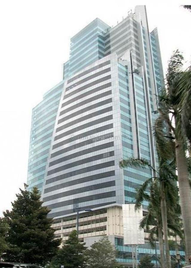 Office  148m2 di The East, Mega Kuningan, Mega Kuningan, Jakarta Selatan