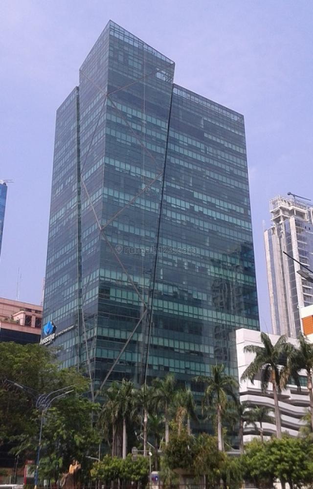 Office   362 m2  di Lippo Kuningan, Setiabudi, Jakarta Selatan