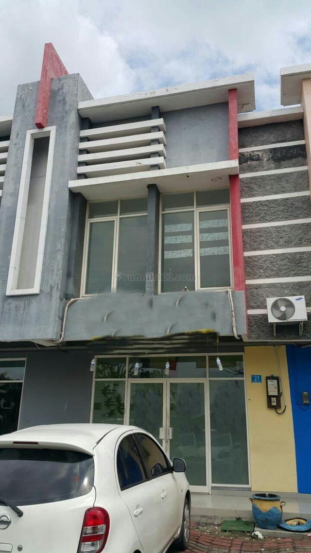 MURAH...Ruko Sandiego Lokasi Strategis, Pakuwon City, Surabaya