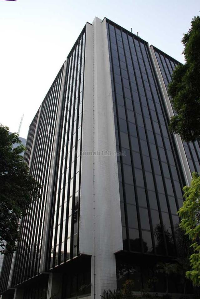 Tersedia Ruang Kantor 100-1000 di Tifa Building Hub 081282365373, Gatot Subroto, Jakarta Selatan