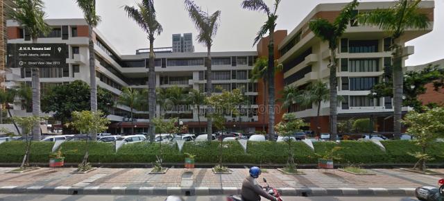 Tersedia Ruang Kantor 100-1000 di Setiabudi 2 Building  Hub 081282365373, Kuningan, Jakarta Selatan