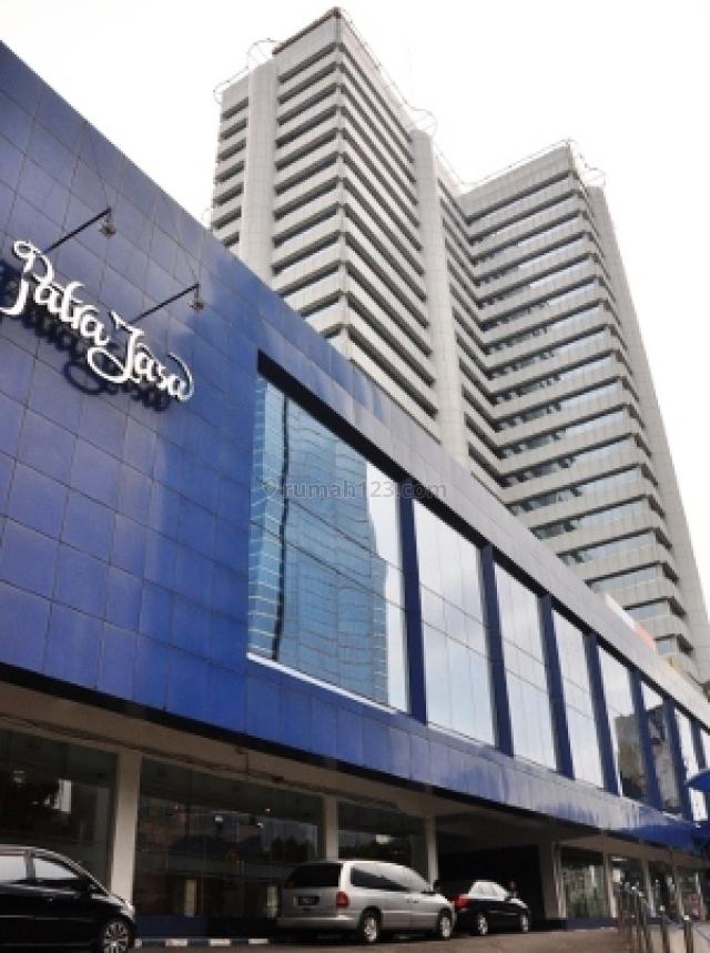 Tersedia Ruang Kantor 100-1000 di  Patra Jasa Hub 081282365373, Gatot Subroto, Jakarta Selatan