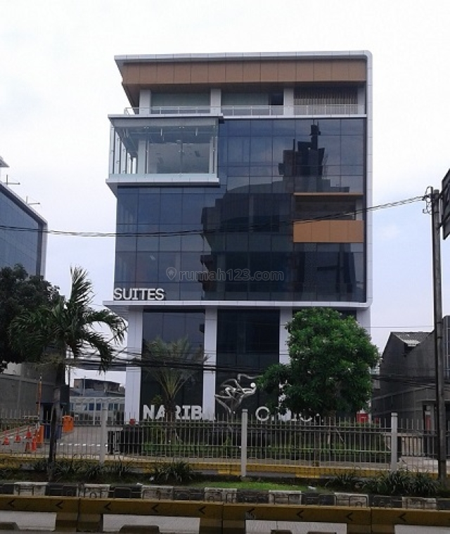 Kantor   di Nariba Office Suite , Mampang, Mampang, Jakarta Selatan