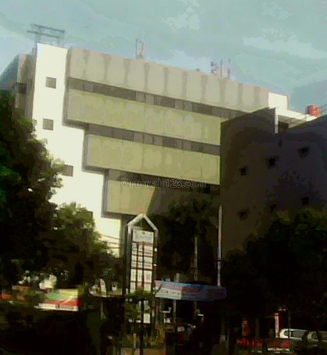 RUANG KANTOR MULTIKA BUILDING MAMPANG, Mampang, Jakarta Selatan
