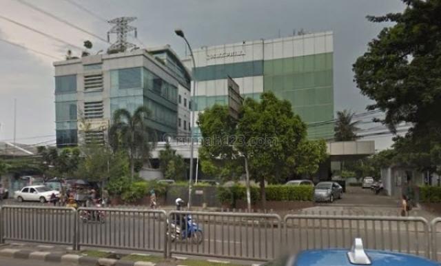 OFFICE SPACE WISMA PRIMA TENDEAN LUAS 727sqm HARGA MURAH, Mampang, Jakarta Selatan