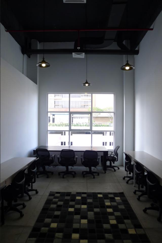 Ruang Kantor Eksklusif Untuk 20 Orang di Kemang, Jakarta Selatan, Kemang, Jakarta Selatan