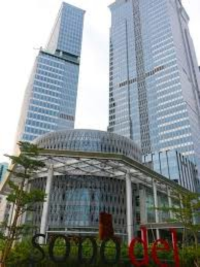 Office Space Sopo Del Tower Location: Mega Kuningan – South Jakarta (Premium Location) Size: 1.362,35 sqm/floor, Kuningan, Jakarta Selatan