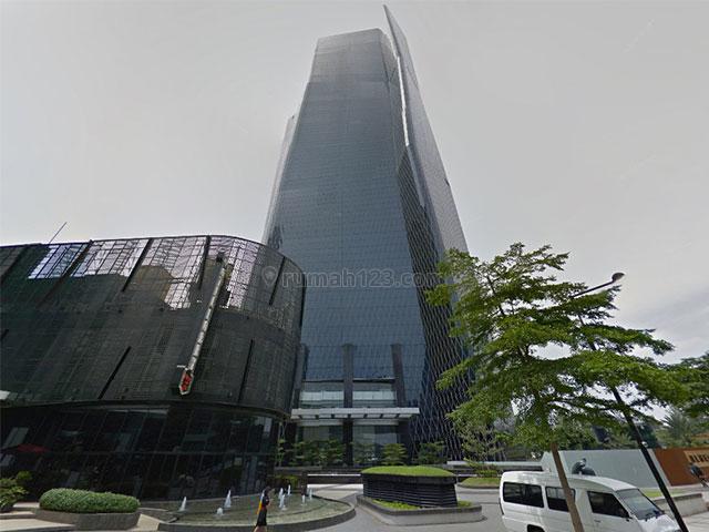 Office Space Bakri Tower Jl Rasuna Said , Kuningan Jakarta Selatan, Kuningan, Jakarta Selatan