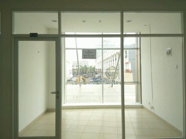 Kios Apartemen Belmont Residence, Kebon Jeruk – Jakarta Barat, Kebon Jeruk, Jakarta Barat