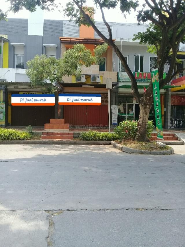 Ruko Cantik Dan Strategis, Mustikajaya, Bekasi