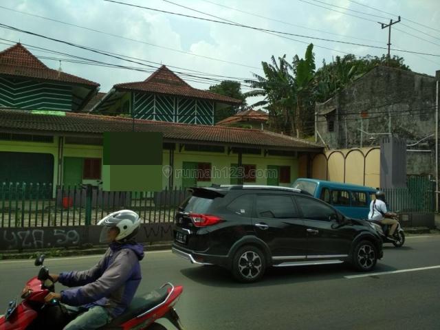 RUMAH  KOST BESAR DAN  BAGUS DI DRAMAGA BOGOR, Dramaga, Bogor