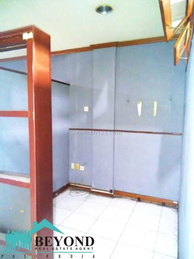 Ruko 250 m2 3 Lantai Pusat Kota Setiabudi Bandung, Setiabudi, Bandung