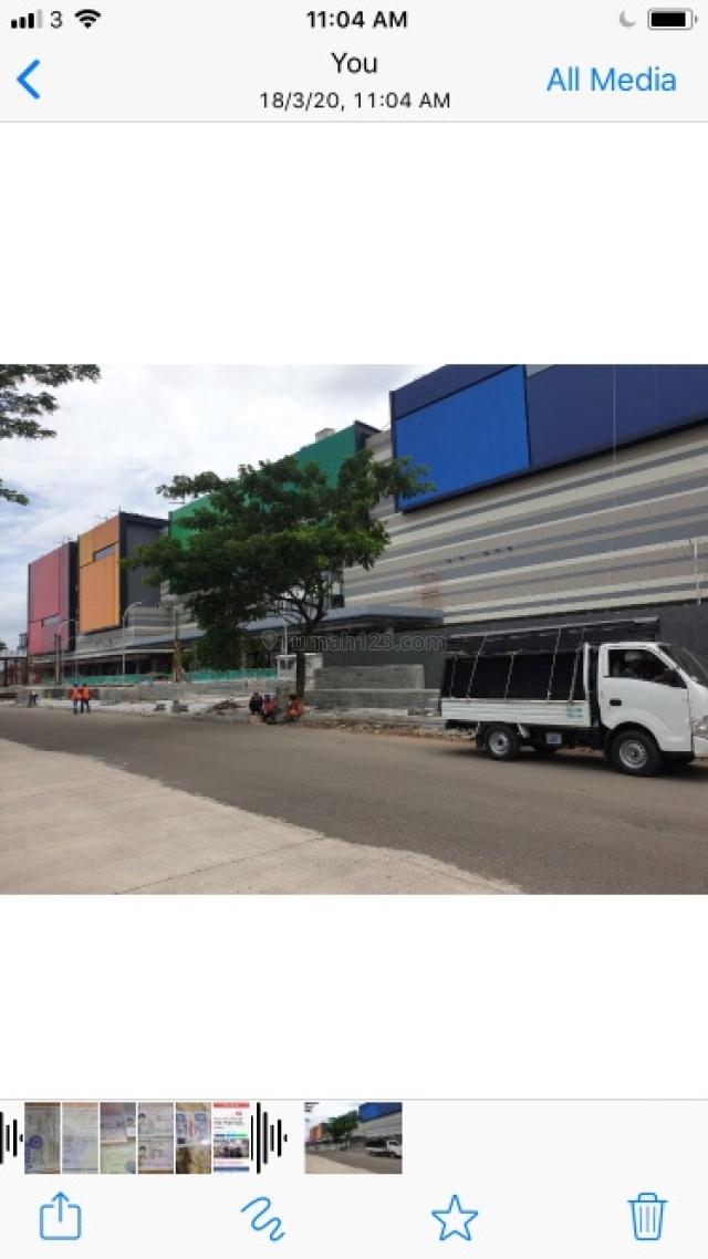 Ruko Baru  Ready di CBD Citra Raya, Cikupa Citra Raya, Tangerang