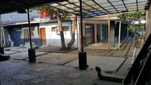 Tempat Usaha di Ranggamalela dekat ITB Bandung, Bandung Kota, Bandung