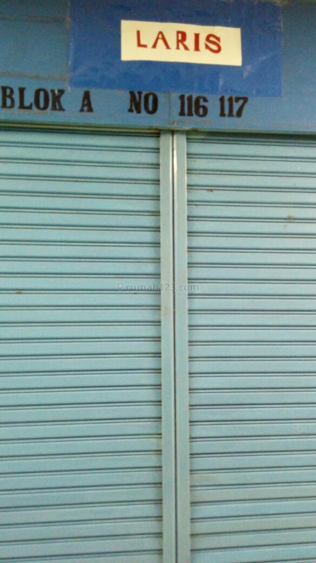murah Stand Toko Di Grosir Pasar Pagi Mangga Dua Jakarta Kota, Pademangan, Jakarta Utara