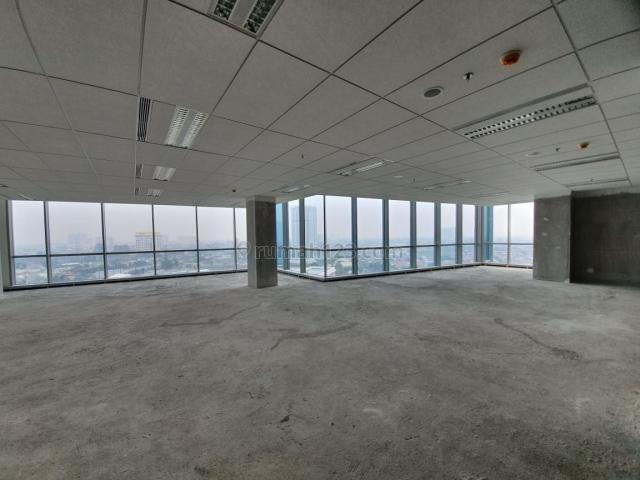 Ciputra International OFFICE 217m2... BEST DEALL, Puri Indah, Jakarta Barat