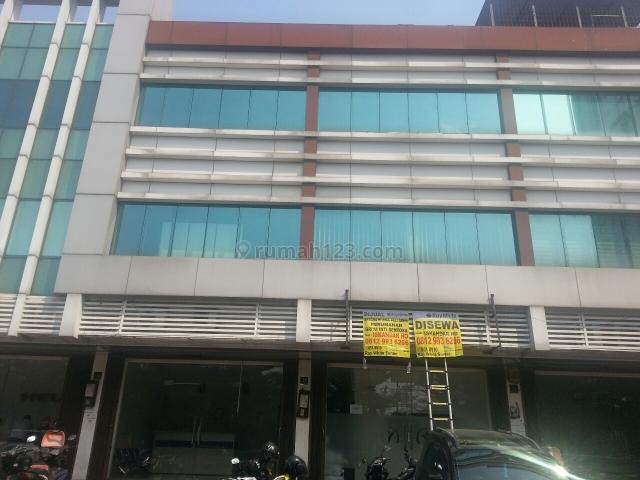 Ruko Komplek Sunter icon Siap Huni, Sunter, Jakarta Utara