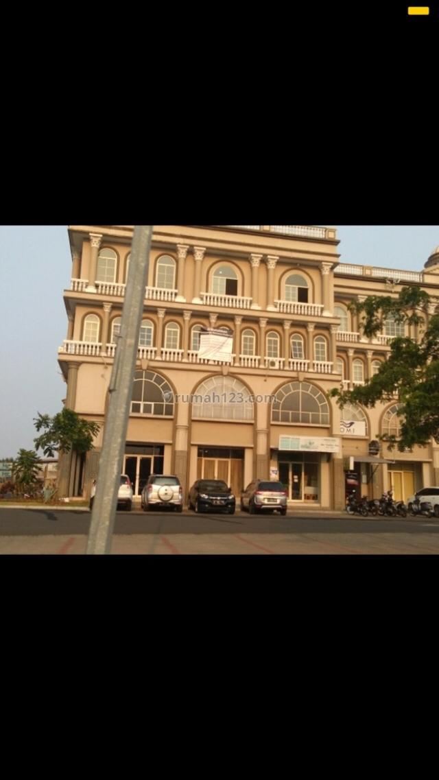 Greenlake City , Termurah , Siap Pakai, Green Lake City, Jakarta Barat