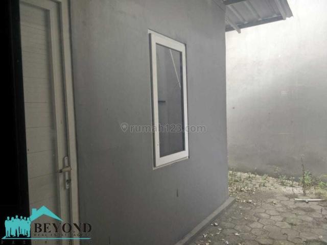 Ruko 3 Lantai di Pusat Kota SANGAT STRATEGIS! Garuda Bandung, Garuda, Bandung
