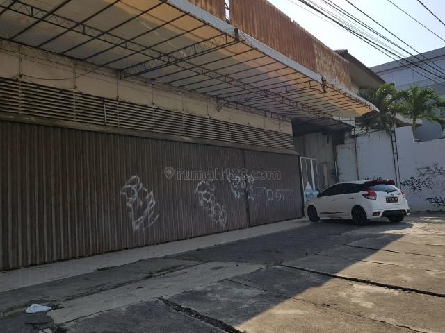 Rumah Siap Tempati Di Jl. Majapahit, Semarang, Majapahit, Semarang