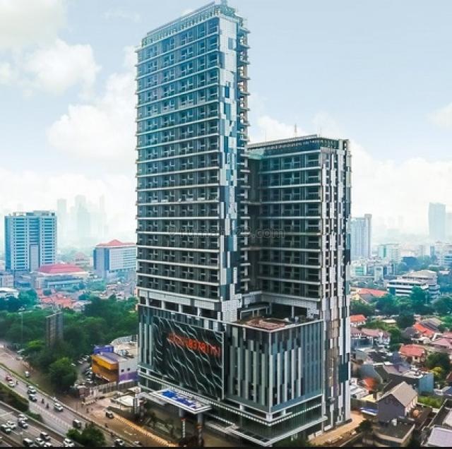 Kantor   di Soho Pancoran, Pancoran, Jakarta Selatan