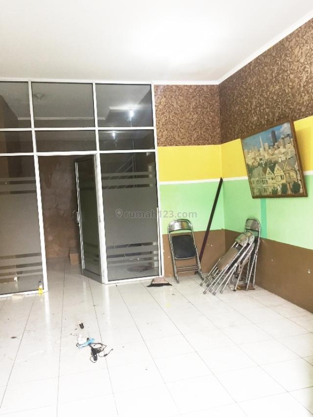 Rumah+Toko Strategis NEGO - Indra Prahasta Mekarwangi Bandung, Mekar Wangi, Bandung