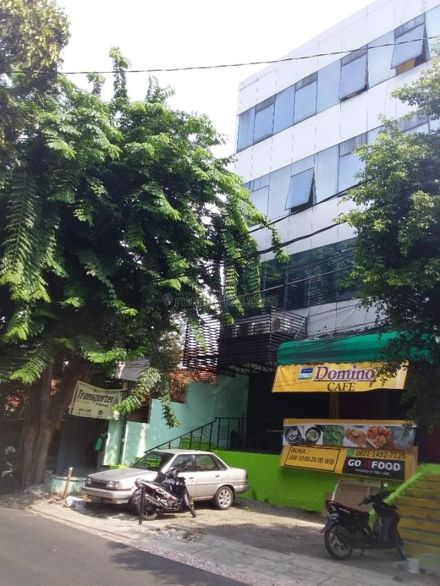 Ruko stratrgis Rawamangun Balai pustaka, Rawamangun, Jakarta Timur