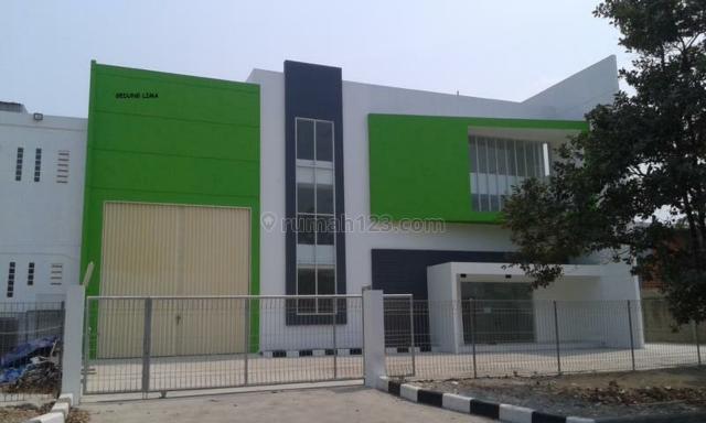Pabrik/Gudang Jababeka V Cikarang Industrial Estate, Jababeka, Bekasi
