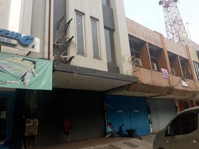 Jual or sewa Ruko Bulevard Raya Kelapa Gading, Kelapa Gading, Jakarta Utara
