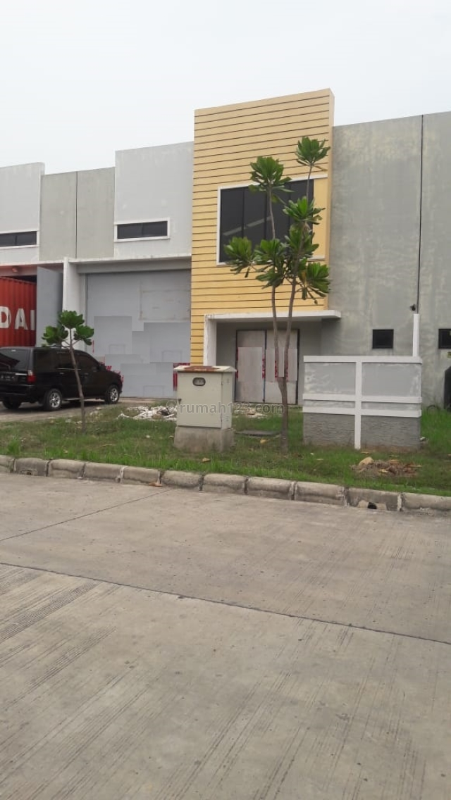 GUDANG MARUNDA CENTER LOKASI BAGUS DAN STRATEGIS, Jatimakmur, Bekasi
